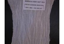 Tesatura panza Mariuca alba